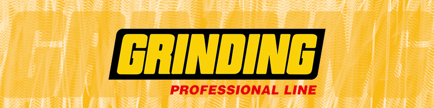 Grinding - Professional Line