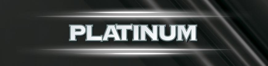 Platinum - Grinding abrasivi