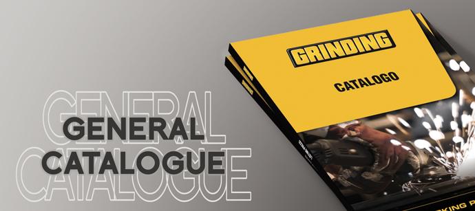 Grinding Catalogue 2021