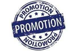 Promotional Activities - Grinding