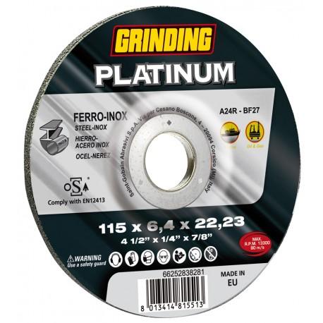 PLATINUM A 24 R